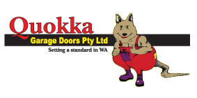 Quokka Garage Doors Perth